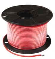0.5mm 3 Core 50m Solenoid Wire