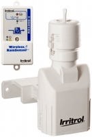 Irritrol RS1000-1 Wireless Rain Sensor with advanced Smart Bypass™