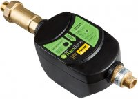 Davey RainBank® Unit for Surface Mounted Pumps includes brass fittings