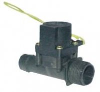 HR Micro 20mm MBSP inlet/19mm LD Poly Barbed Outlet Solenoid MV75 Series