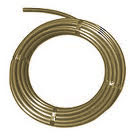 4mm BEIGE Flexible Rubber Tube - 10m